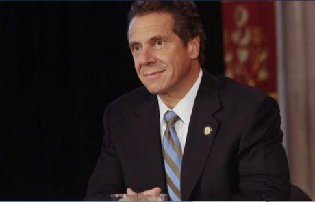 מדינת ניו יורק מציבה יעד שאפתני לייצור 50% אנרגיה מתחדשת עד שנת 2030