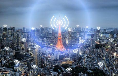 מחקר: ערים חכמות והתקני האינטרנט של הדברים יהיו במוקד מתקפות הסייבר העתידיות