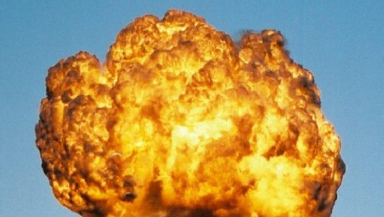 המכון הגיאופיסי יפוצץ 100 טון חומר נפץ בנגב לכיול גלאי הניסויים הגרעיניים