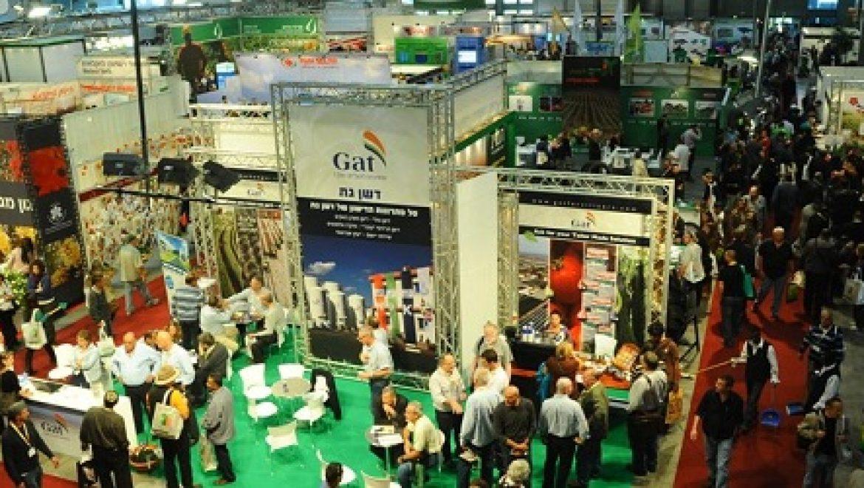 כינוס בינלאומי בתערוכת אגרומשוב 21 – שיתוף פעולה אזורי לבלימת התייקרות מוצרי המזון