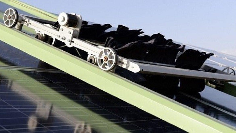 אקופיה וערבה הגיעו להסכם: רובוטי ניקוי יוצבו בחווה הסולארית הענקית בקטורה