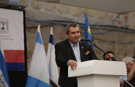 נמשכת מדיניות הפחתת זיהום האוויר בישראל