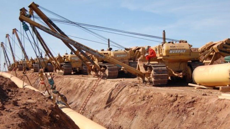 חברת צינור הגז למצרים לשטייניץ: הוצאת רישיון לעסקה שטוענת שתעביר גז טבעי דרכנו – ואין לנו קשר אליה
