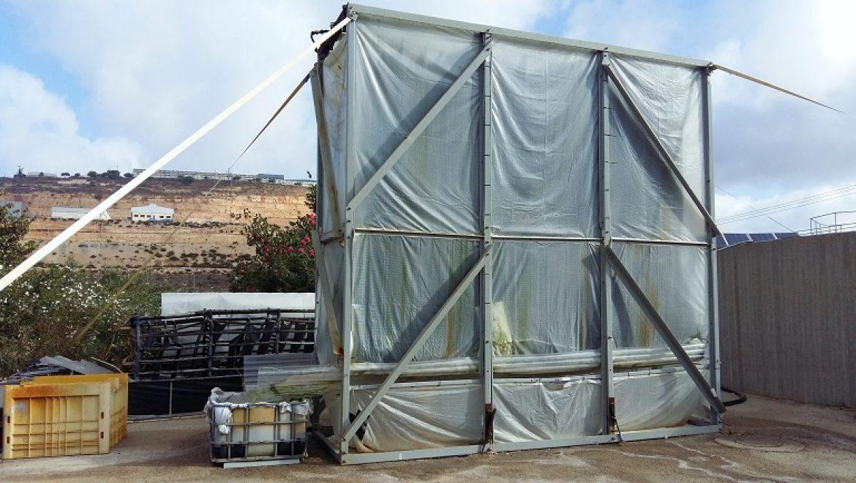 חברת החשמל ואוניברסיטת אריאל מפתחים מערכת מבוססת אצות לטיפול במזהמי תעשייה ותחנות כח