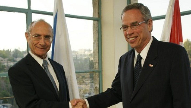ישראל וקנדה ישתפו פעולה במגוון תחומי אנרגיה