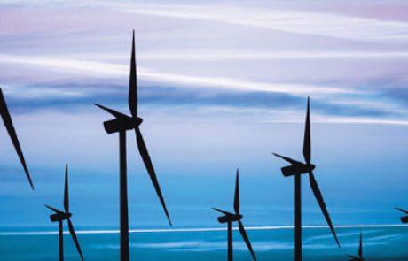 החשמל מאנרגיית הרוח של אירלנד יועבר לבריטניה בכבל תת ימי