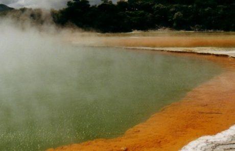אורמת קיבלה זיכיון לפיתוח מתקן אנרגיה גיאותרמית בצ'ילה