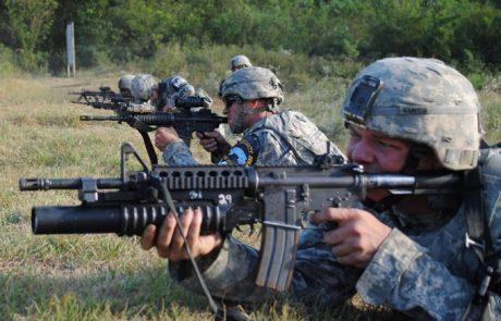 """מאיץ העסקים פלורידה ישראל יפתח טכנולוגיות חדשניות ליחידות עילית של צבא ארה""""ב"""