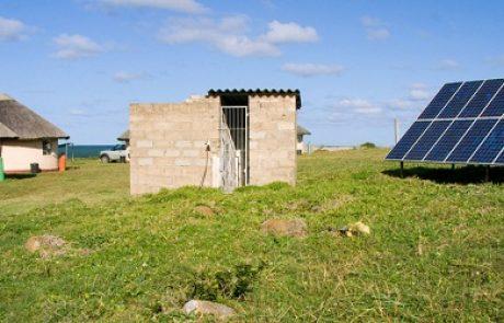 אפריקה יוזמת: 300 ג'יגה-וואט של אנרגיות מתחדשות עד 2030