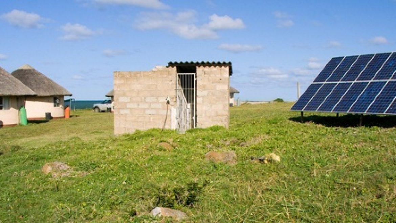 חברת ג'יגהוואט גלובל החלה בהקמת השדה הסולארי הראשון במזרח אפריקה