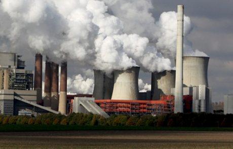 """משרד הבריאות: """"השיקולים הבריאותיים לא נכללו בהחלטת הממשלה להקמת תחנות כח על בסיס גז"""""""