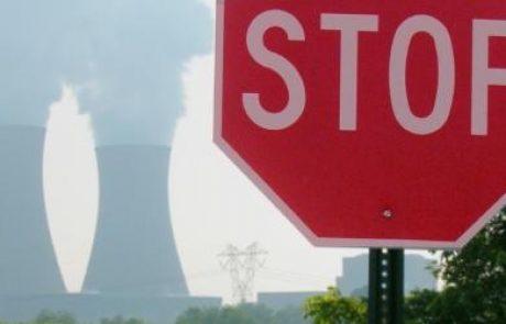 """ארגוני הסביבה """"תחנת כוח גרעינית – סיכון מיותר למדינת ישראל"""""""