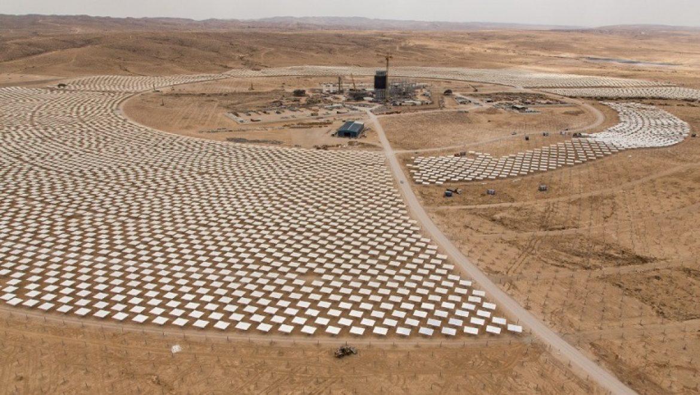 ברייטסורס בחרה בפאלו אלטו נטוורקס לאבטחת המידע בתחנת הכוח התרמו-סולארית באשלים