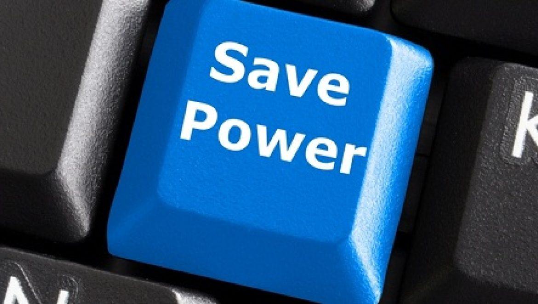 משרד האנרגיה מפרסם להתייחסות הציבור את התכנית הלאומית להתייעלות אנרגטית