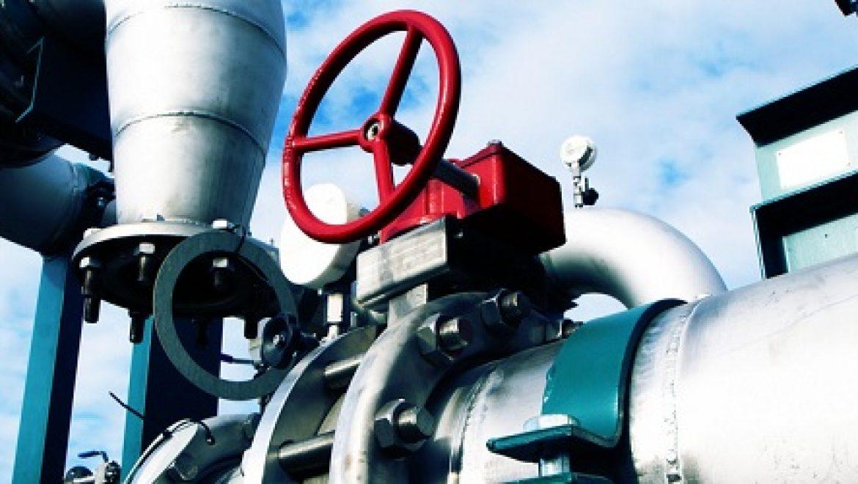 """נתג""""ז החלה בהזרמה של גז טבעי לתחנת הכוח של חברת החשמל בחיפה"""