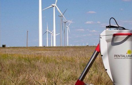 פנטאלום תספק מערכות למדידת מהירות וכיוון הרוח בעזרת לייזר
