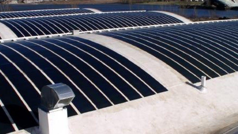בלעדי: אינטרדן תקים בהרצליה מערכות סולאריות ללא צורך באישור מבנה