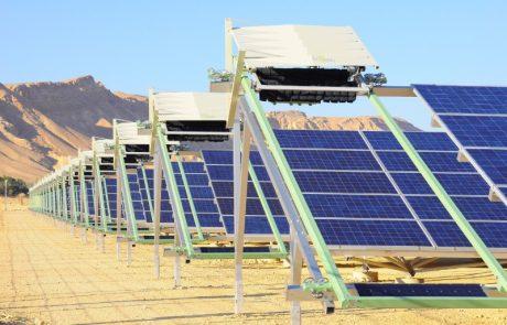 ביום ג' הקרוב יתקיים המכרז הסולארי הראשון: רשת החשמל ערוכה לקליטת מאות מגוואטים