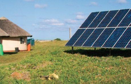 בנגלדש: 3.5 מיליון מערכות סולאריות ביתיות מצילות את האוכלוסייה הענייה