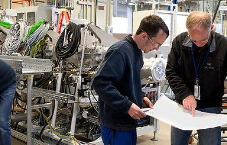 NREL מקימה את מתקן המחקר הגדול בעולם לטכנולוגיות אנרגיה