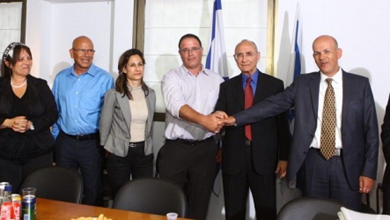 אדלטק חתמה על הסכם לרכישת אנרגיה ושרותי תשתית עם חברת החשמל