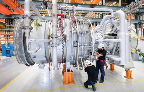 סימנס תקים שתי תחנות כוח תעשייתיות למחלבות תנובה ומפעל נילית