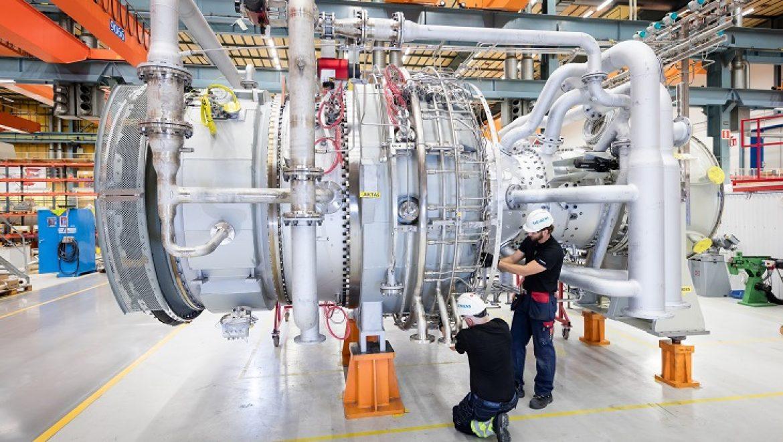 החלו עבודות הקמת תחנת כוח בגז טבעי עבור מפעל נילית ברמת גבריאל
