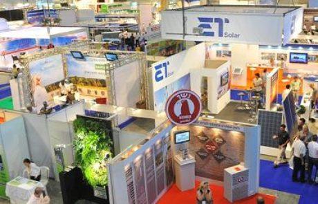 סיקור בלעדי של תערוכת קלינטק 2010 לטכנולוגיות סביבה – אנרגיה ירוקה, בנייה ירוקה, מים ומיחזור