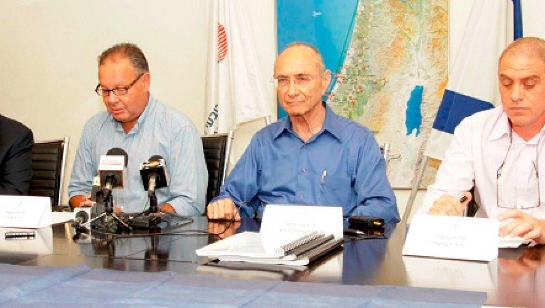 """מנכ""""ל פיניציה: """"התעשייה הישראלית קורסת בעקבות מחירי החשמל"""""""