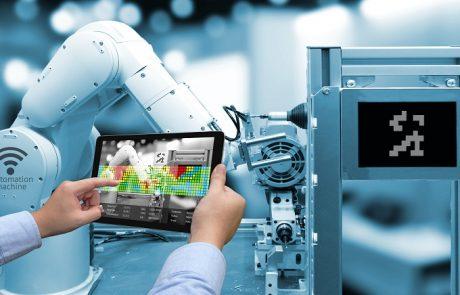 GE מרחיבה את פלטפורמת הענן ליישומי אינטרנט של הדברים בתעשייה