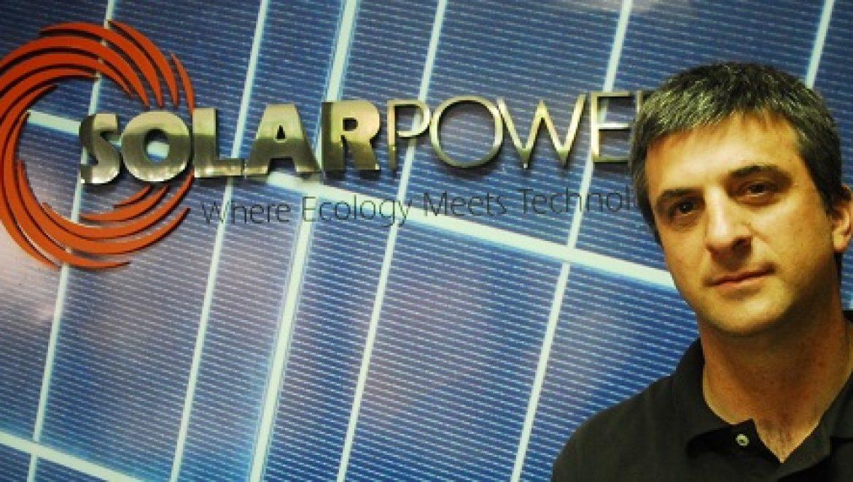 סולארפאוור תתקין 2 מערכות סולאריות בינוניות בחוות השיקמים