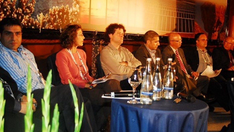 סיכום מליאת יישום חשמל סולארי בישראל בכנס אילת אילות
