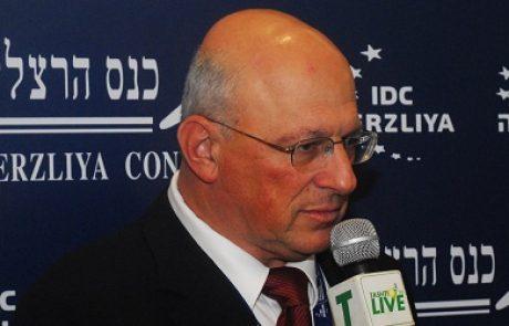 """סוף עידן הנפט: ראיון עם יוסי הולנדר, יו""""ר המכון הישראלי לתכנון כלכלי"""