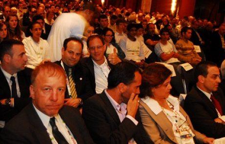 """משרד התמ""""ת יקיים בכנס אילת-אילות ערב משקיעים באנרגיה מתחדשת"""