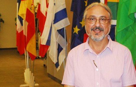 אדי בית הזבדי מונה לתפקיד ראש אגף התייעלות אנרגטית במשרד התשתיות