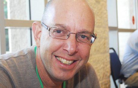 """מנכ""""ל ESCO ישראל, דן בר-משיח בכנס ירושלים לסביבה וטבע """"נדרשת השקעה של 20 מיליארד שקלים בהתייעלות אנרגטית"""""""
