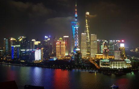 """מאיר שמיר במגעים מתקדמים לשת""""פ עם ענקית אנרגיה סינית 上海电气"""