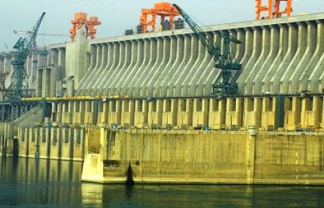 הנזק הסביבתי של הסכר הסיני הגדול ביותר בעולם