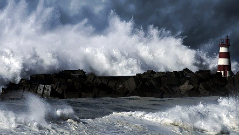 תחזית איזורית: ירידה במשקעים, עלייה במפלס הים, אירועי מזג אוויר קיצוניים ושיטפונות