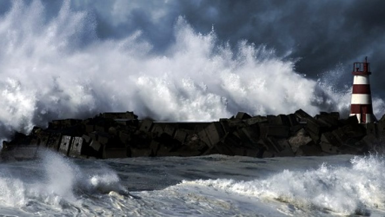 עקב הסערה: הפסקות חשמל ברחבי הארץ