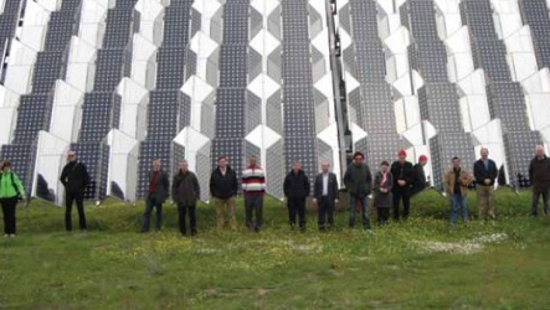 """מחקר משרד האנרגיה בארה""""ב: מיקרו ממירים יעילים יותר במערכות סולאריות מוצללות"""