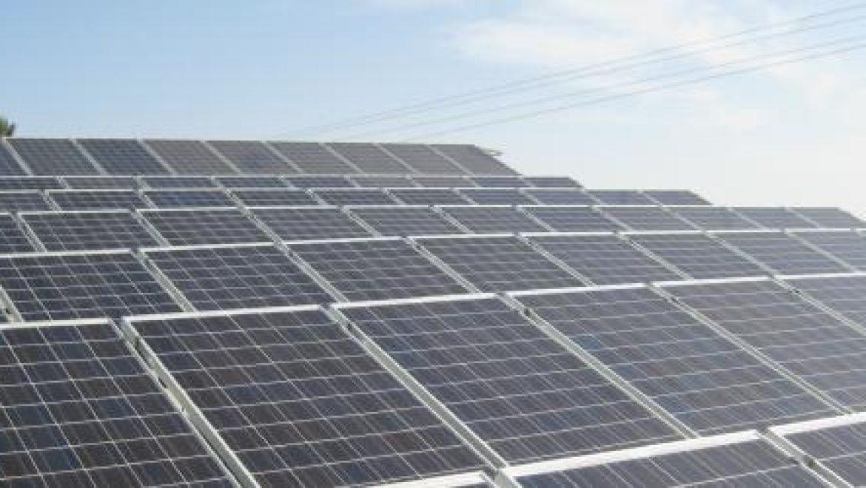 רשות החשמל תגדיל את מכסת החשמל הסולארי ב-10 מגה-וואט