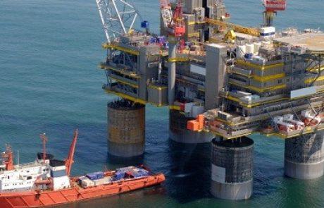"""תגלית הגז הגדולה בעולם בעשור האחרון: מאגר לוויתן מכיל 453 מיליארד מ""""ק גז טבעי"""