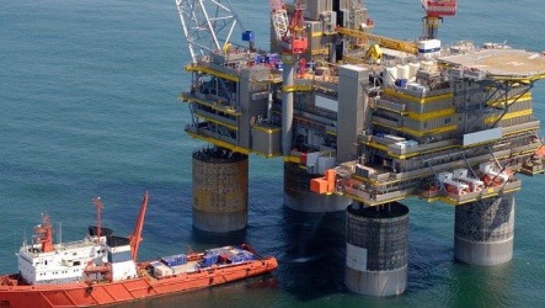 המשרד להגנת הסביבה ערך תרגיל מקיף להתמודדות עם זיהום מקידוחי הגז והנפט