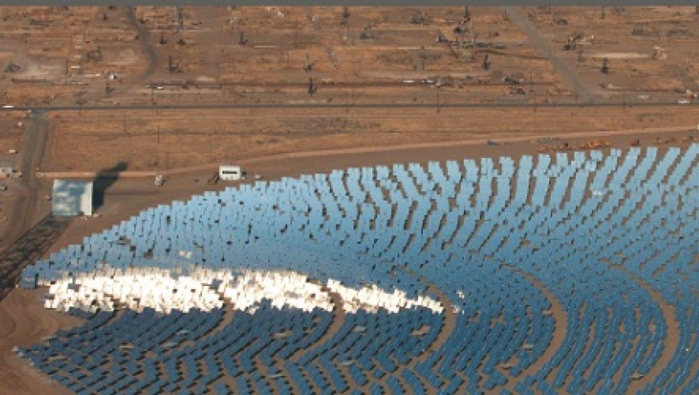 """יוזמת סאנשוט: שישה סנט לקוט""""ש חשמל סולארי עד 2020"""