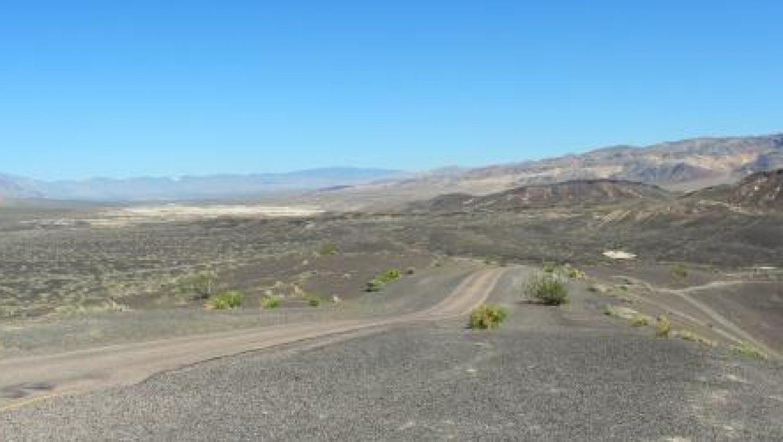 ארגוני הסביבה בקליפורניה נגד מיזמים לאנרגיה ירוקה במדבר מוהאבי