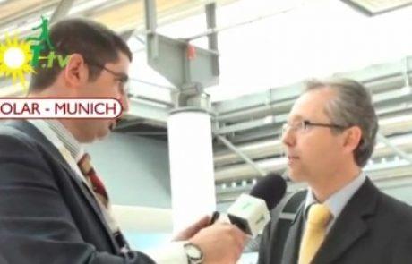 סיקור מיוחד: תערוכת אינטרסולאר 2011 – צפו בוידאו