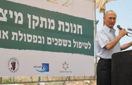תעשייה ירוק לבן – מהפכת הגז הטבעי וההתייעלות האנרגטית בתעשייה הישראלית