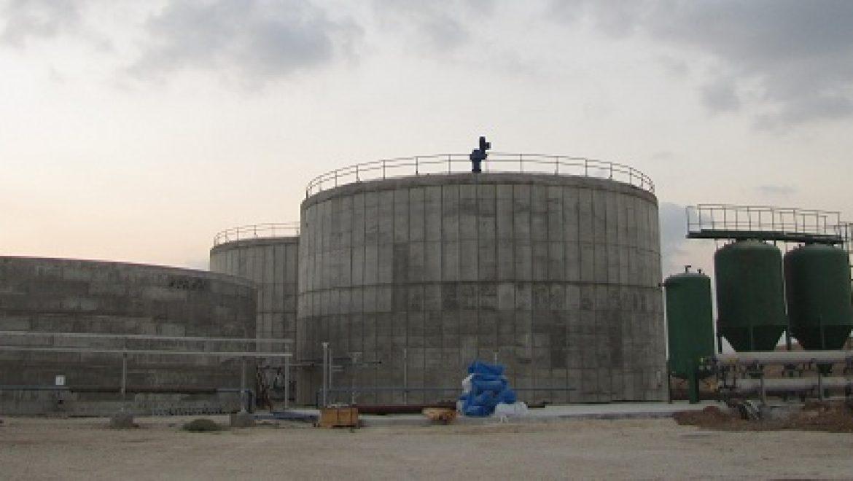 נחנך מתקן הביו-גז הגדול בישראל לייצור חשמל מפרש רפתות