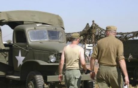 גלובל אנרג'י השיקה פיילוט לייצור דלק מפסולת עבור הצבא האמריקאי